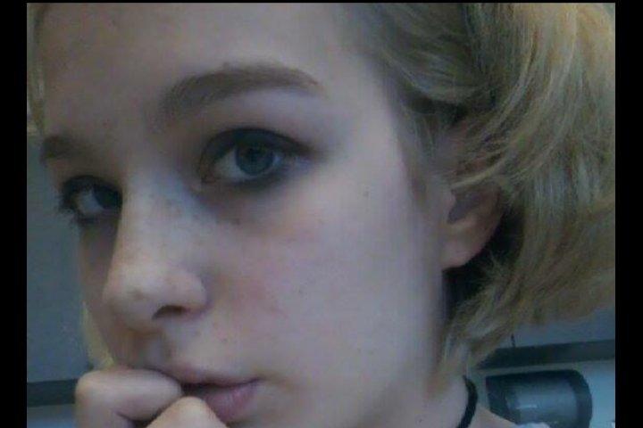 Shana Fisher 16 was one of 10 people killed in Fridays shooting at Santa Fe High School in Santa Fe Texas