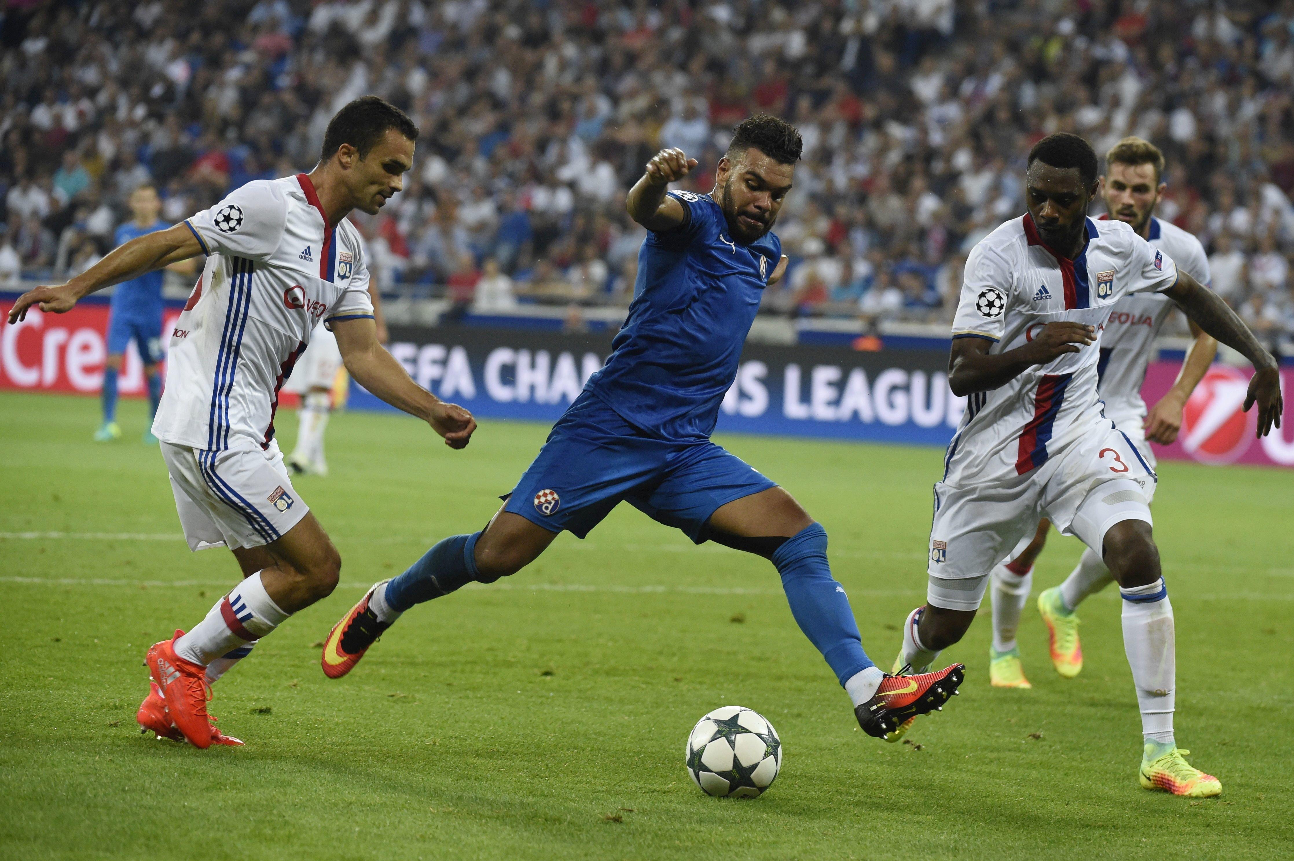 Championnat croate : Soudani sacré meilleur