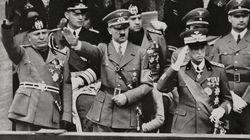 Έρευνα: Επιβεβαιώθηκε ο θάνατος του Χίτλερ το