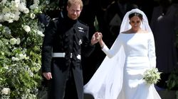 Duchess Of Sussex Proclaims She's A 'Proud Feminist' As Royal Couple Begin Married