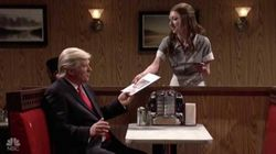 Le Saturday Night Live se paie Donald Trump en mode