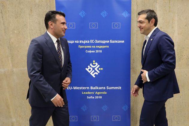 «Πυρετός» για το ονοματολογικό της ΠΓΔΜ μετά τα περί «Μακεδονίας του