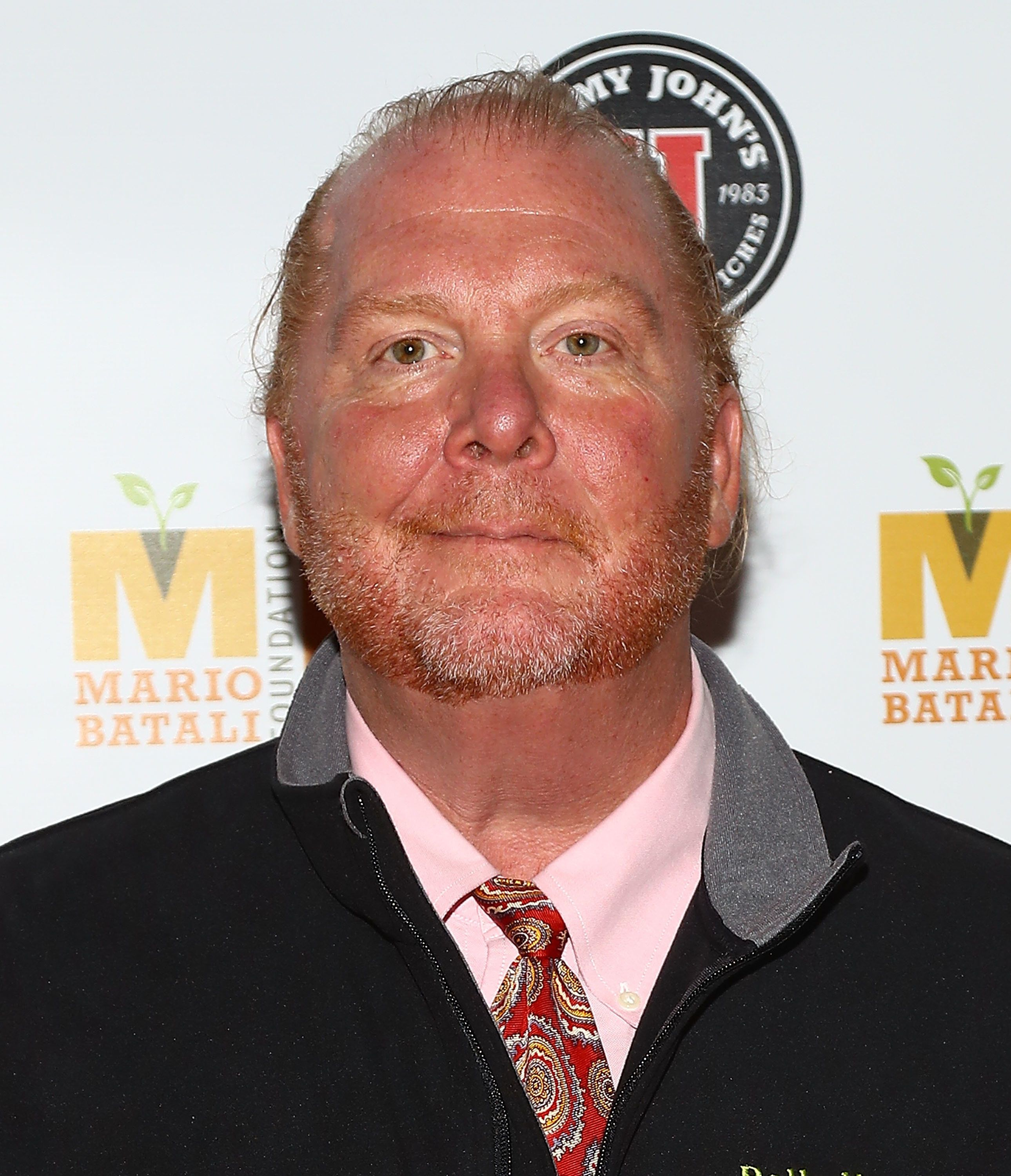World-Famous Chef And Restaurateur Mario Batali Under Criminal Investigation For Sexual Misconduct: