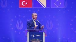 Ερντογάν στους Τούρκους του εξωτερικού: Λάβετε θέσεις στα ξένα