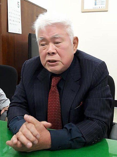 지만원이 5·18 때 내려온 북한군이라고 지목한 '73광수'의 정체가