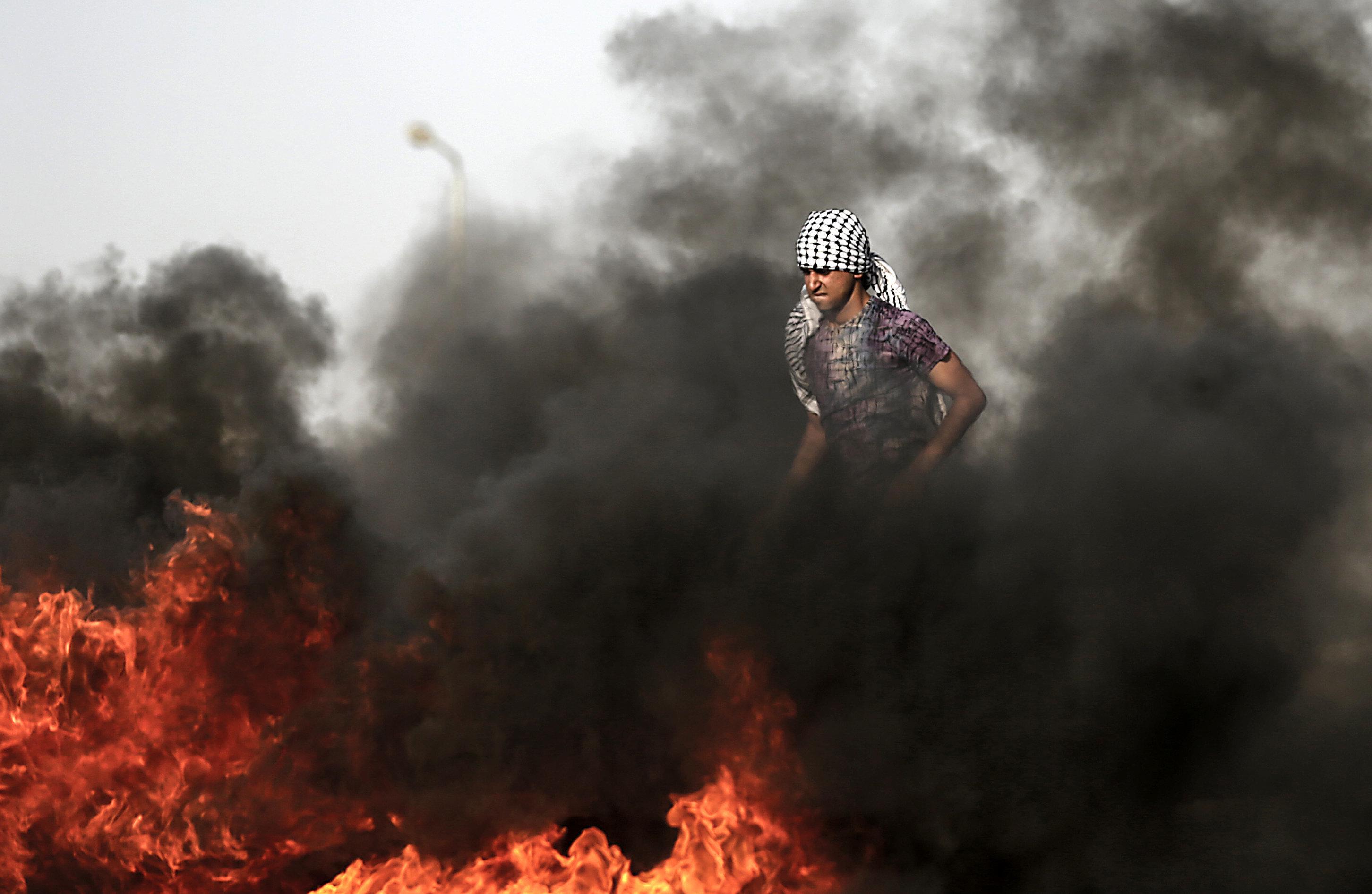 팔레스타인-이스라엘 분쟁에 대한 잘못된 믿음