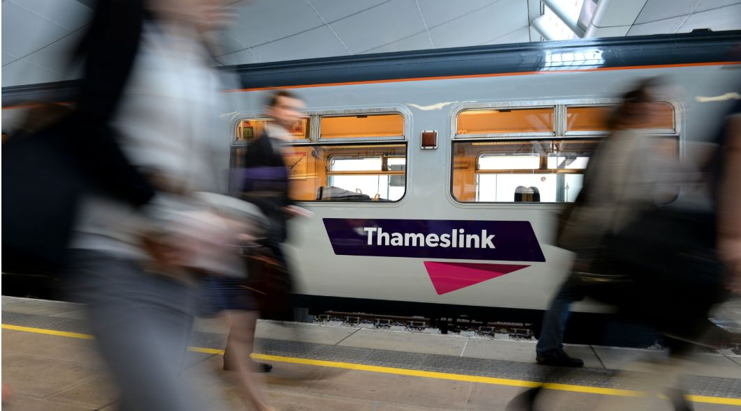 'Meltdown Monday' As Largest Timetable Change In Decades Leads To