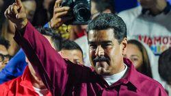 베네수엘라 대선이 역대 최악의 투표율로