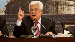 Παραμένει στο νοσοκομείο ο Παλαιστίνιος πρόεδρος Μαχμούντ
