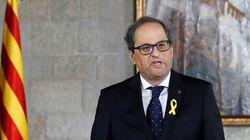 «Η Αθήνα ήταν δική μας». Υπεφήφανος ο νέος πρόεδρος της Καταλονίας για την εισβολή των προγόνων του που ρήμαξαν τη