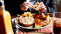 Nando's Will Not Offer Tory Party Members A