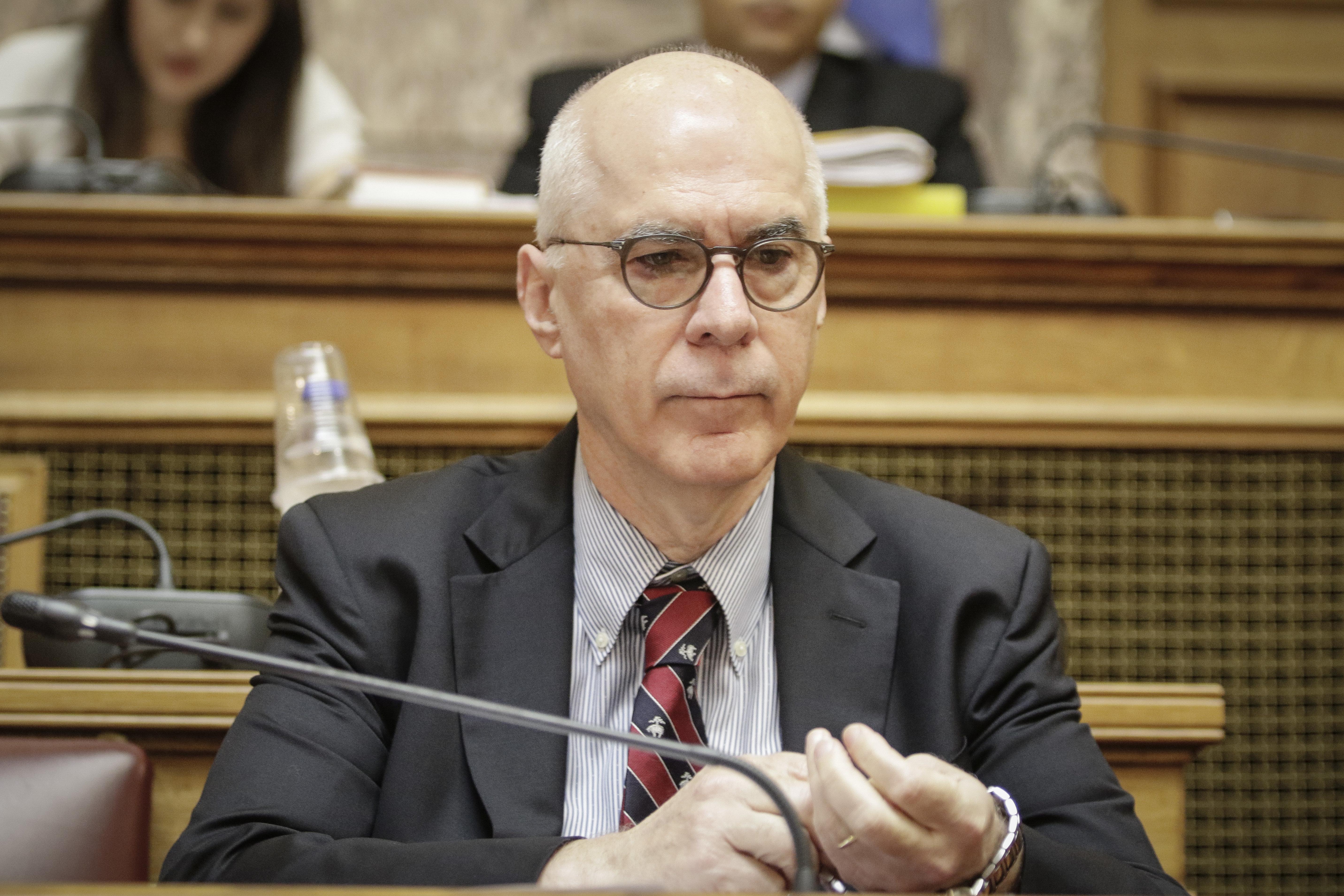 Ψαλιδόπουλος: Πιθανή η αποχώρηση του ΔΝΤ από το ελληνικό
