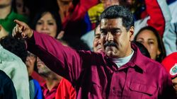 Venezuela: le président sortant Nicolas Maduro remporte la