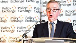 Michael Gove Attacks Identity Politics - The Very Thing He Was Accused Of During Brexit
