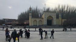 Chine: les mosquées appelées à hisser le drapeau
