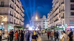 Ramadan: Alger sans voitures durant les soirées de