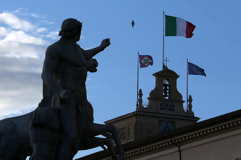 Ιταλία: Η πορεία από την ίδρυση της Ευρωπαϊκής Ένωσης στο λαϊκισμό και τον