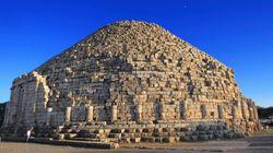 Wilaya d'Alger: une centaine de monuments et sites archéologiques