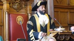 Sheffield's New Lord Mayor Is A Former Refugee Who Has Something To Say To Brexit