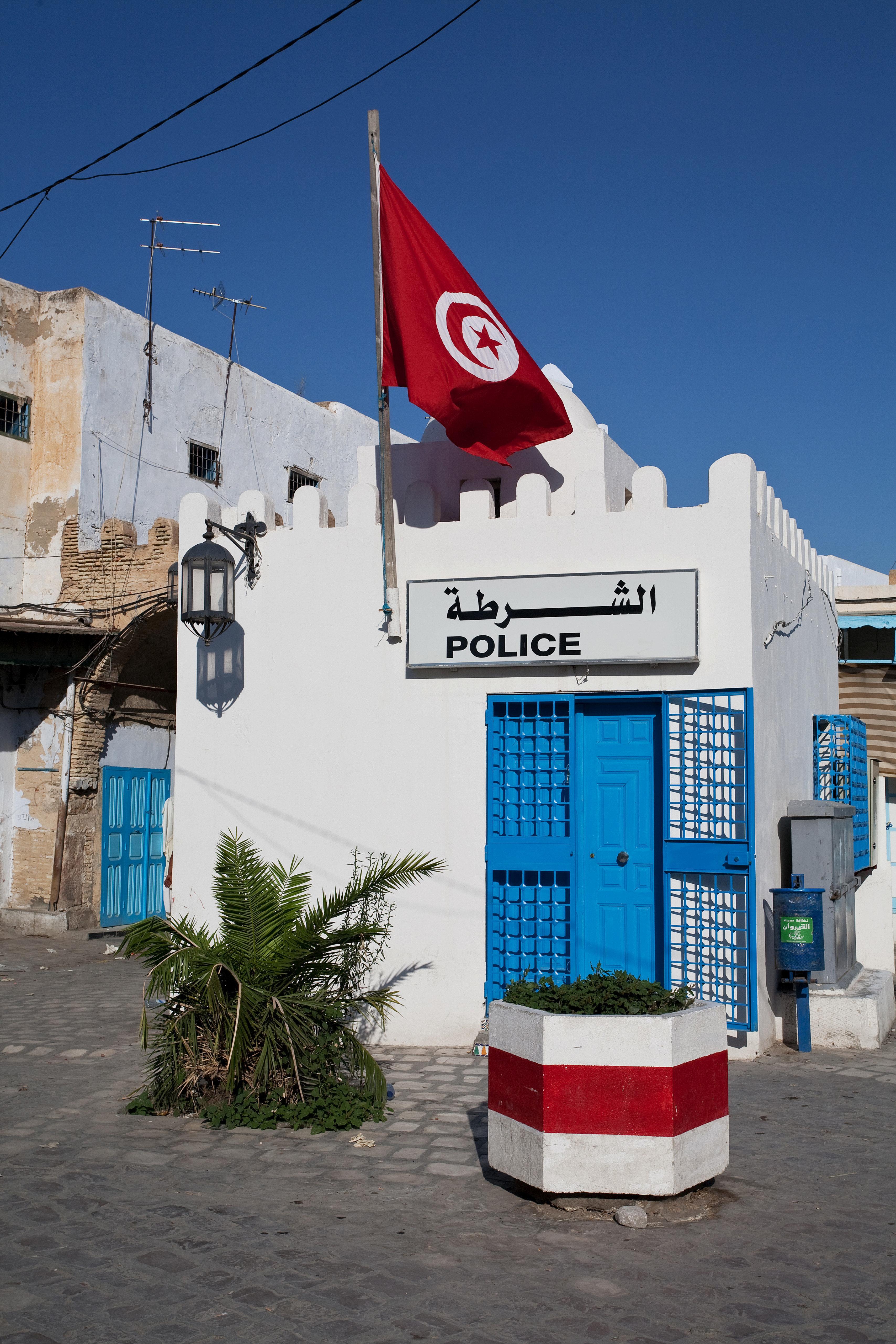 Le Colonel -Major Hichem Meddeb appelle à une réforme de l'organisation des postes de
