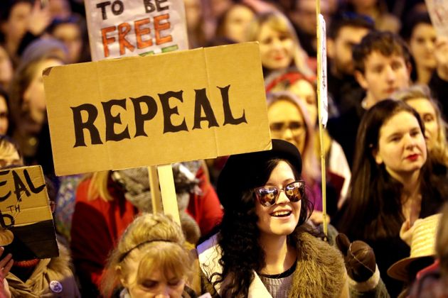 The Irish Abortion Referendum Is A Chance To Change A Culture Of