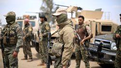 Συρία: Απομάκρυνση των τζιχαντιστών του Ισλαμικού Κράτους από τη νότια