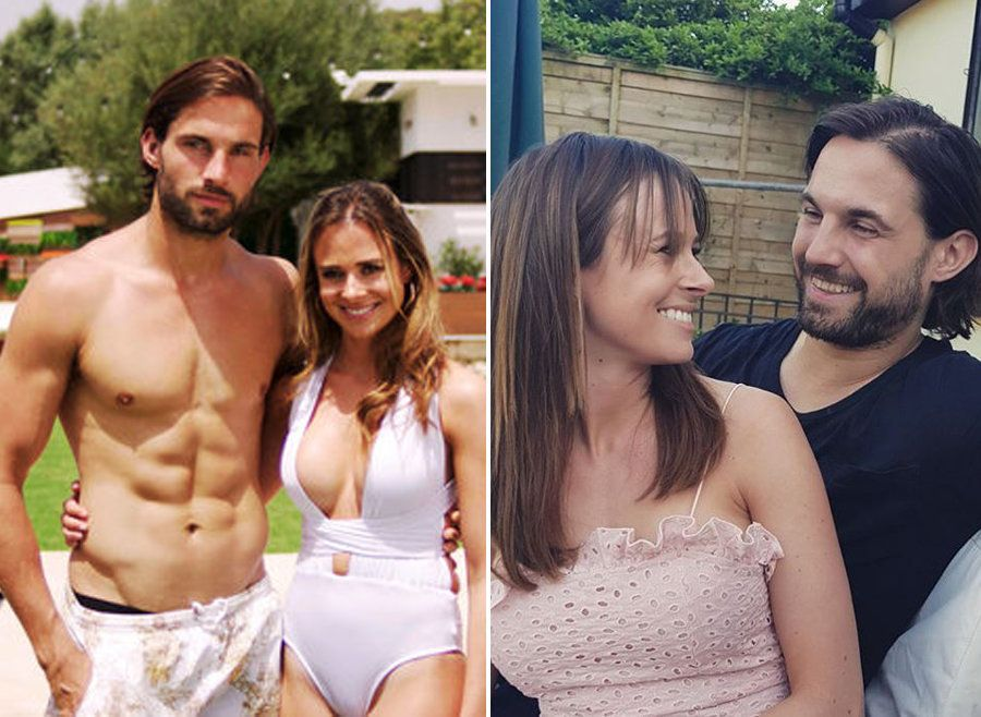 The 'Love Island' Couples Who Are Still 100 Percent Each Others' Type On Paper
