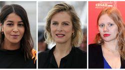 On connait le noms des actrices et de la réalisatrice de l'adaptation de