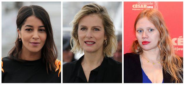 On connait le noms des actrices principales et de la réalisatrice de l'adaptation au cinéma de