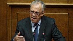 Δραγασάκης: Το αναπτυξιακό σχέδιο είναι αφετηρία για τον σχεδιασμό της Ελλάδας του
