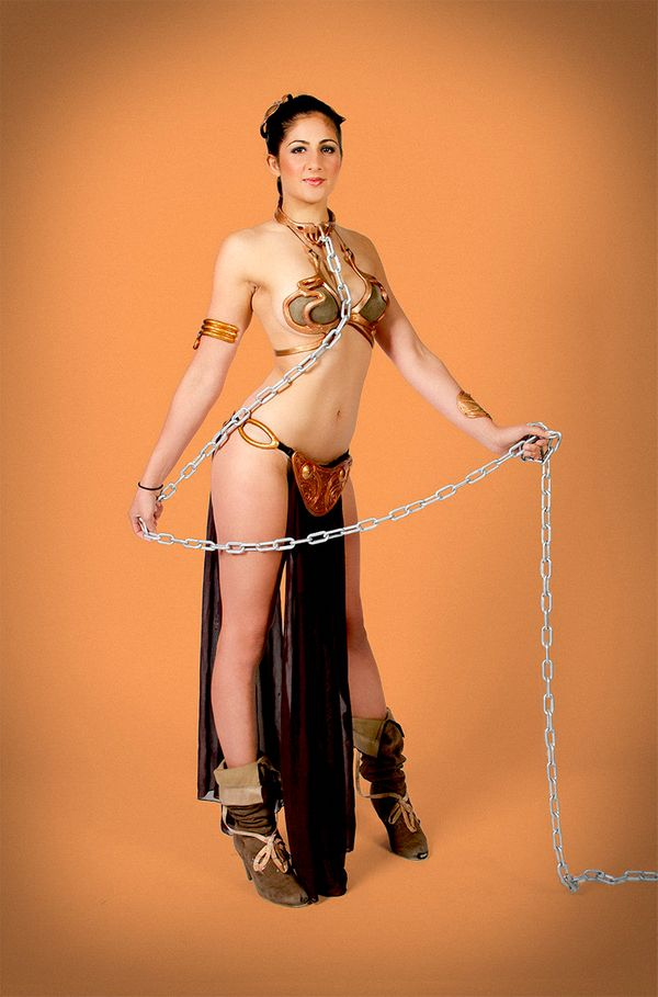 "Beattie and others were working on a parody ""Star Wars"" book called <i>W</i><i>ookieerotica </i>when they got the idea.<"