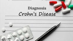 Maladie de Crohn: Ne subissez plus avec