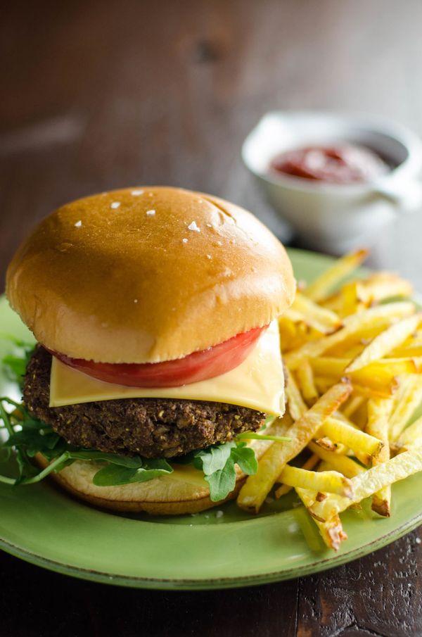 "<strong>Get the <a href=""https://umamigirl.com/really-good-veggie-burgers-vegan-gluten-free/"" target=""_blank"">Really Good Veg"