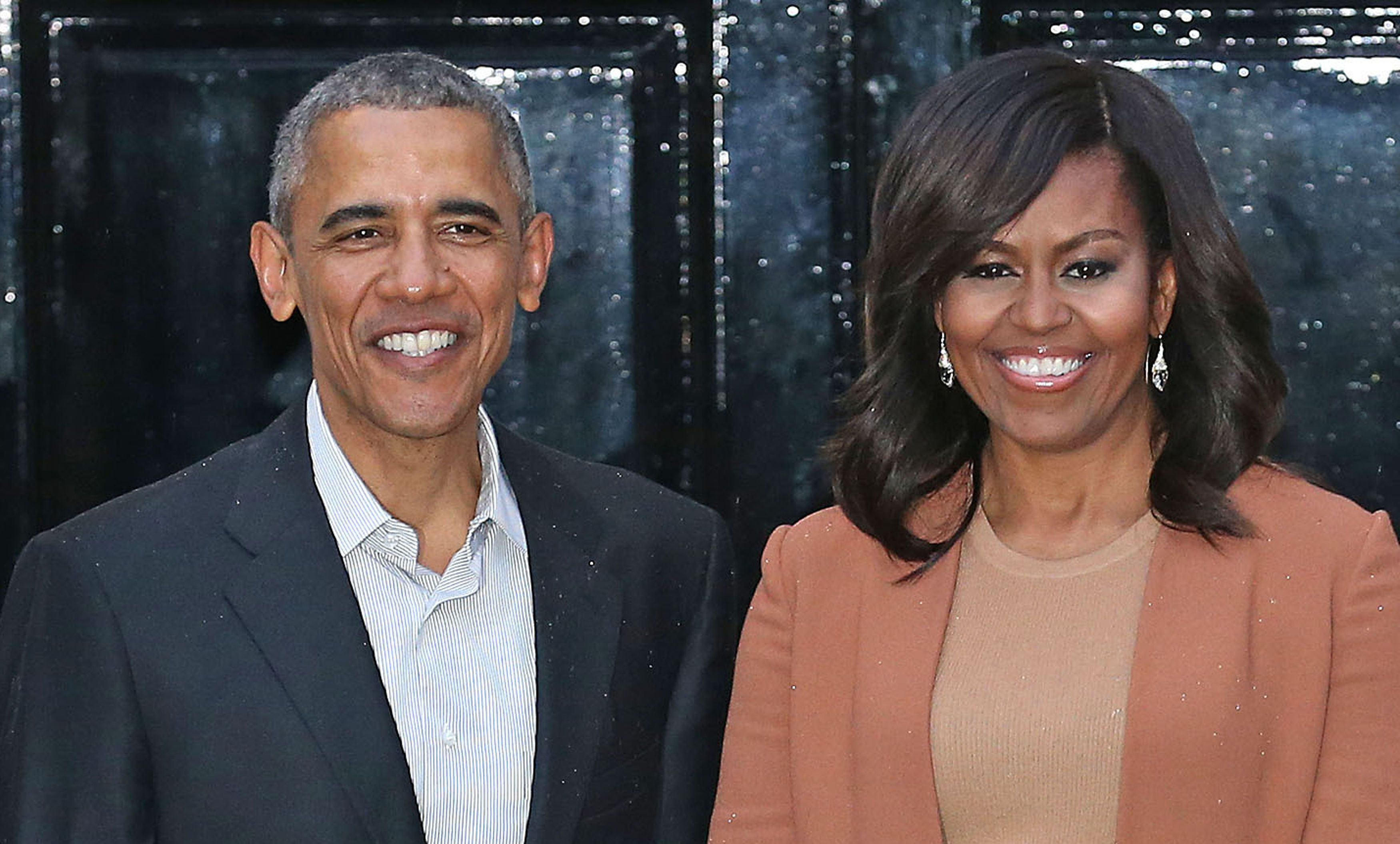 Netflix Confirms Production Deal With Barack And Michelle