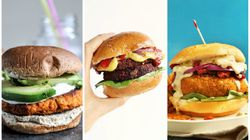 Veggie Burger Recipes That'll Make You A