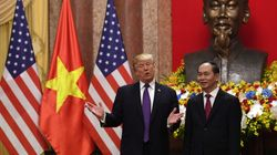 Vietnam Is A Test For What Happens When The U.S. Abandons Climate