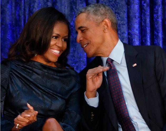 Τι συμφώνησαν οι Obama με το