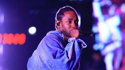 Kendrick Lamar Stops White Fan Rapping N-Word