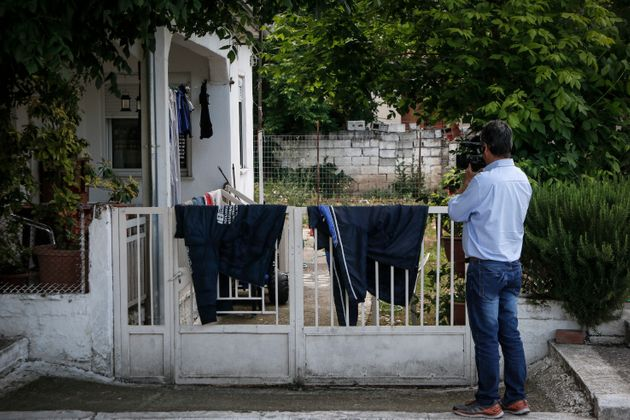 Οικογενειακή τραγωδία στα Τρίκαλα. Σκότωσε τη γυναίκα του και μητέρα τριών