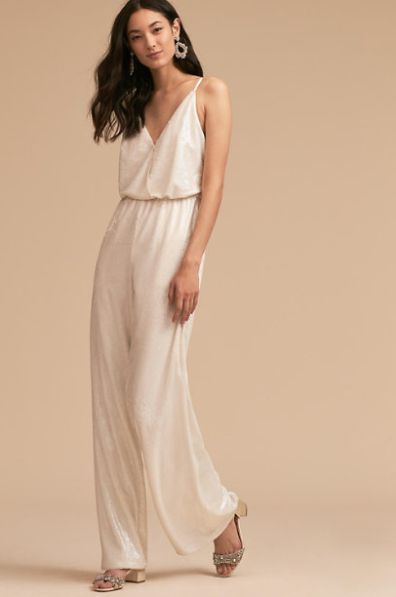 "<strong>Sizes</strong>: 0 to 16<br>Get it <a href=""https://www.bhldn.com/sale-view-all/la-lune-jumpsuit-ivory/productoptionid"