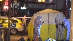 Man Stabbed To Death In 'Horrifying' Islington Knife Attack