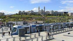 Tramway d'Alger: réaménagement des horaires d'exploitation durant le