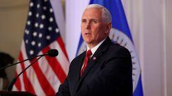 Πενς: Ο Τραμπ δεν θα διστάσει να ακυρώσει τη σύνοδο κορυφής με τον Κιμ Γιονγκ