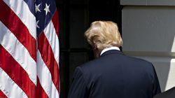 Ο Τραμπ απαιτεί «ελεύθερες και δίκαιες εκλογές» από την κυβέρνηση της