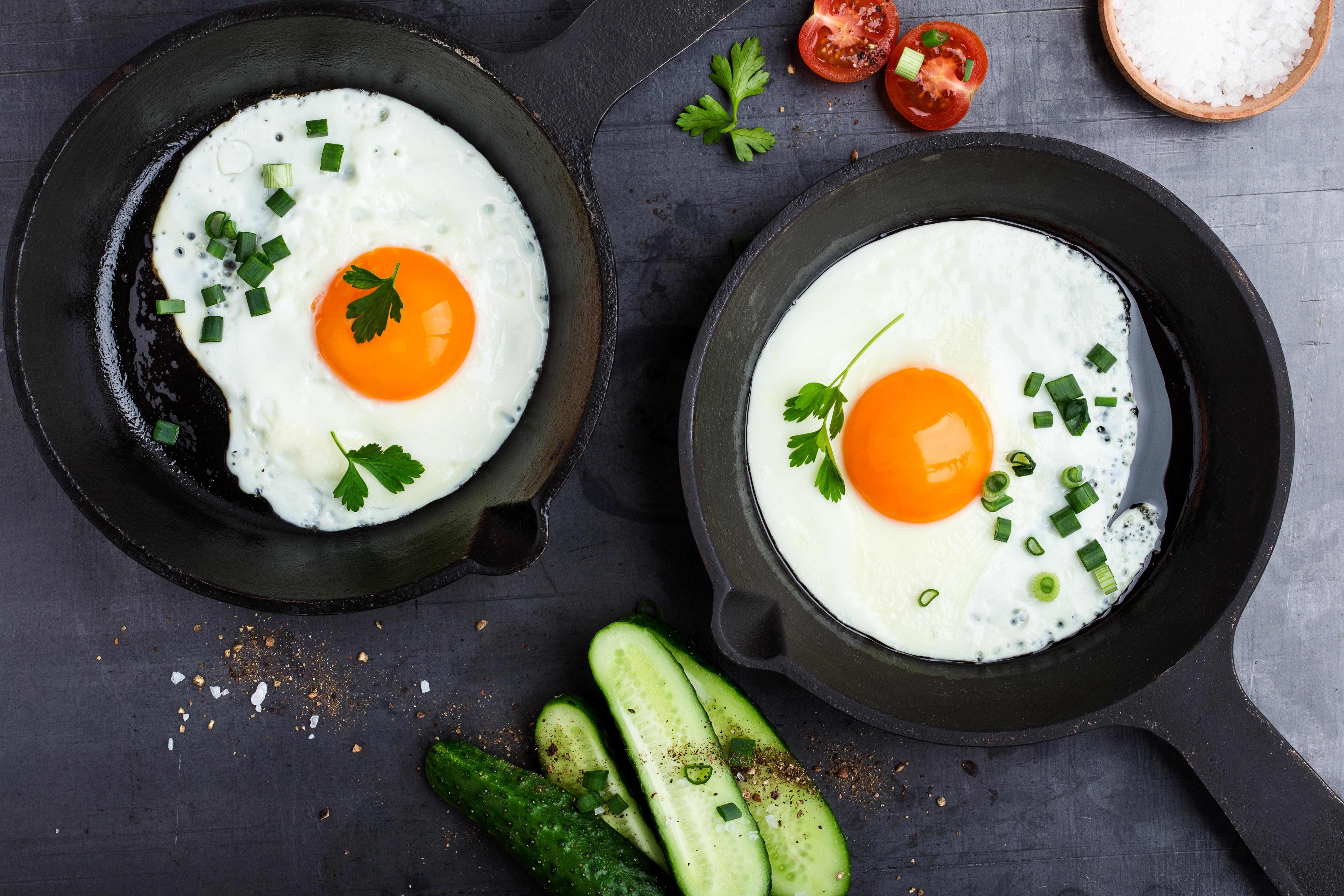 Τα σωτήρια αυγά: Νέα έρευνα δείχνει ότι μειώνουν τον καρδιαγγειακό
