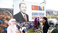 Το «παιχνίδι» του Ερντογάν με τους μουσουλμάνους των Βαλκανίων και ο ανταγωνισμός με την ΕΕ για επιρροή στην
