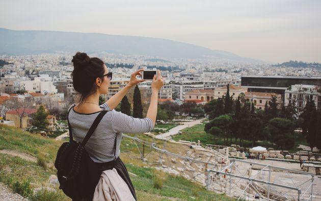 Άνοιξε η πλατφόρμα για το διαγωνισμό φωτογραφίας «Οι Αθηναίοι φωτογραφίζουν την πόλη