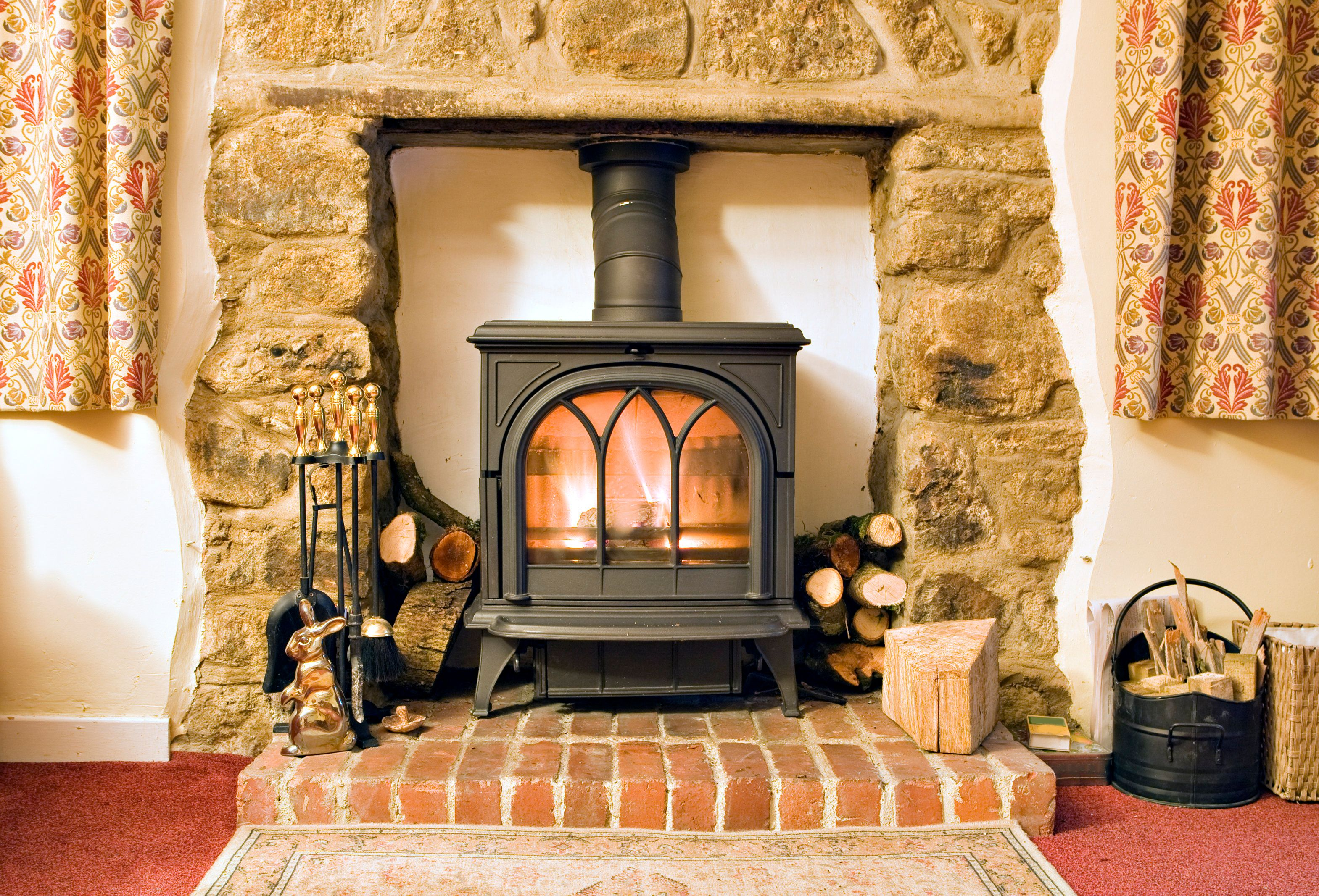 Why Wood Burning Stoves Are Bad For You And The Environment