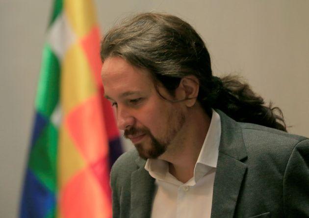 Η αγορά που ίσως του στοιχίσει ακριβά: «Δημοψήφισμα» στους Podemos για τη μοίρα του