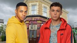 'EastEnders' To Feature Real-Life Accounts From Families In Special Knife Crime Episode